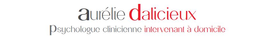 Aurélie Dalicieux